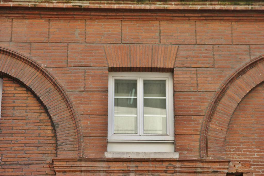 Préférence Toulouse et la brique UV59